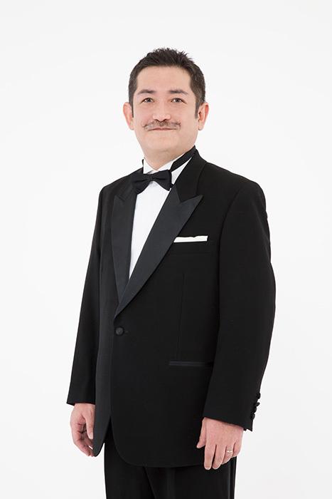 作者・後藤ひろひと