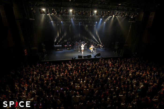 BOL4 JAPAN DEBUT PREMIUM SHOWCASE(Official提供写真)