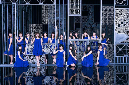 NMB48「リクアワ」ベスト100を収めた8枚組DVDボックス登場