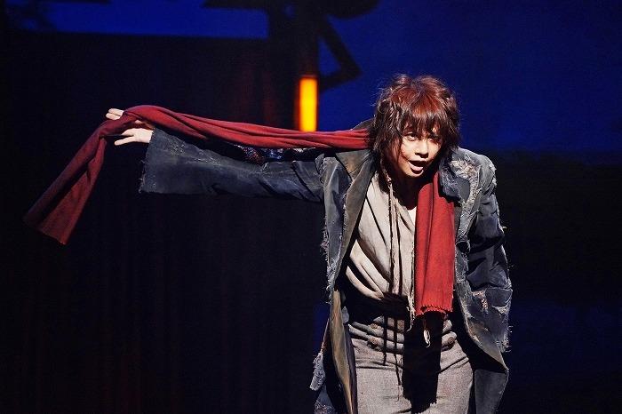 写真提供:東宝演劇部(2019年公演より)