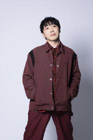 堂島孝平、15年ぶりにライブが映像化決定 生誕祭DVDと新曲入りCDの2枚組で4月に発売