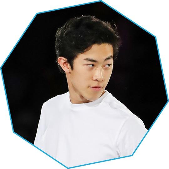 実力は折り紙つきのネイサン・チェン。圧巻の演技が日本で観られる