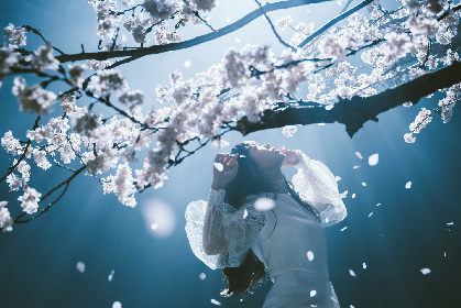 Aimer、劇場版「Fate/stay night [Heaven's Feel]」Ⅲ.spring song主題歌「春はゆく」浜辺美波出演MVルサイズ公開
