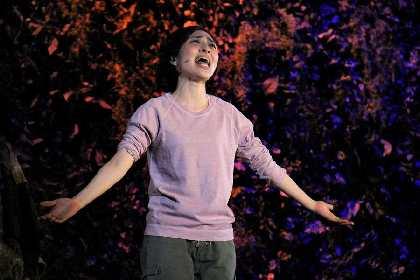 シアタークリエ10周年記念公演 『TENTH』いよいよ最終週に突入! 坂本真綾ら出演『この森で、天使はバスを降りた』