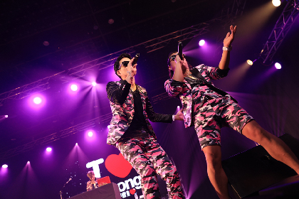 HOME MADE 家族、活動休止前最後の海外公演『Anime Festival Asia』で新曲披露