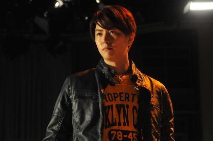 稲葉友が『N.Y.マックスマン』で映画初主演 歴代マックスマン・千葉雄大&竜星涼やモモニンジャー・山谷花純も出演