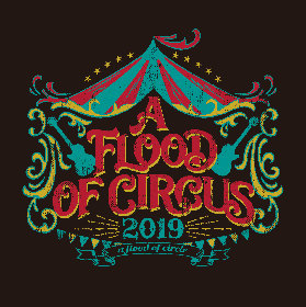 a flood of circle、ライブツアー『A FLOOD OF CIRCUS 大巡業2019』の開催を発表