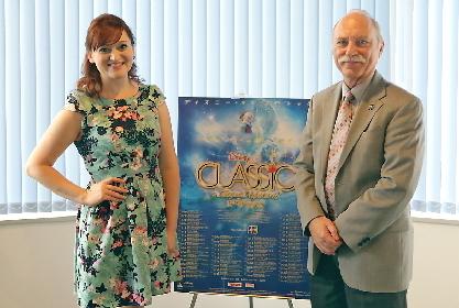 「ディズニー・オン・クラシック」が『アナと雪の女王』全編をフィーチャー!