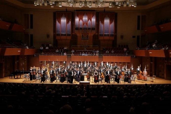 大阪交響楽団は来シーズンも刺激的なプログラムを聴かせてくれる (C)飯島隆