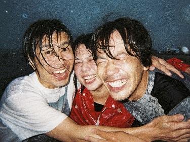 くるり、「Tokyo OP」含む新ライブ映像を公開