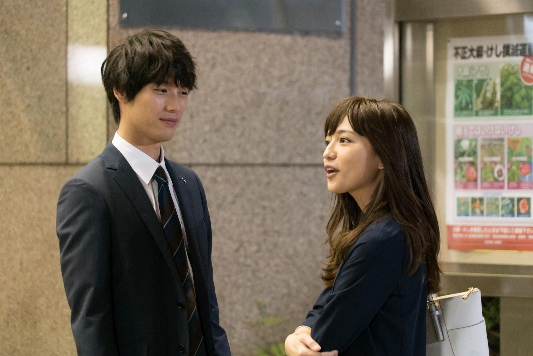 日本テレビ系日曜ドラマ『愛してたって、秘密はある。』
