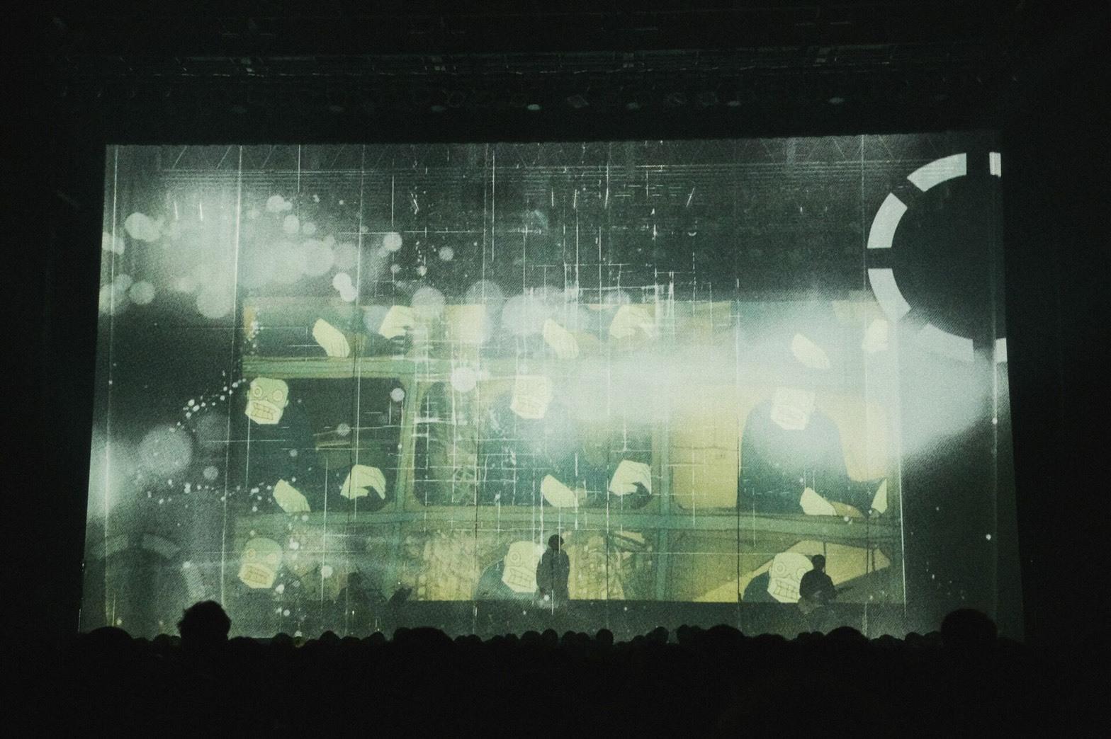Eve 東京公演