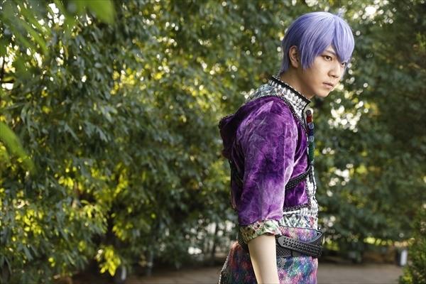 安里勇哉 (C)赤塚不二夫/「おそ松さん」on STAGE製作委員会2020