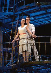 天空に最も近い劇場で色鮮やかなドリンクを ブロードウェイ・ミュージカル「ウエスト・サイド・ストーリー」特典付きチケットが発売に