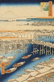 歌川広重、長谷川等伯らの作品展示も 東京国立博物館で新春企画 『博物館に初もうで』が開催