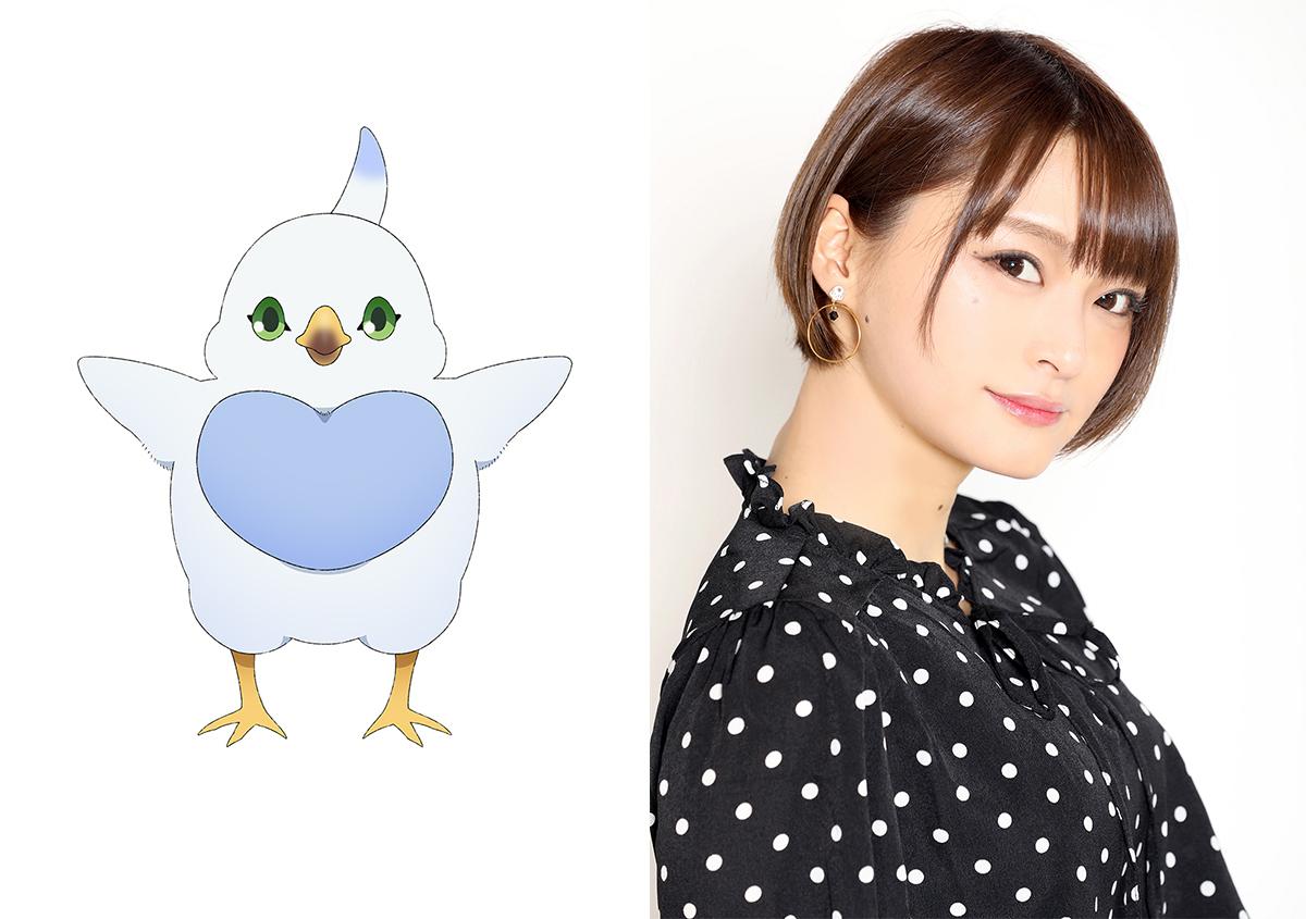(C) 多貫カヲ・絢 薔子/マッグガーデン・「ドラゴン、家を買う。」製作委員会