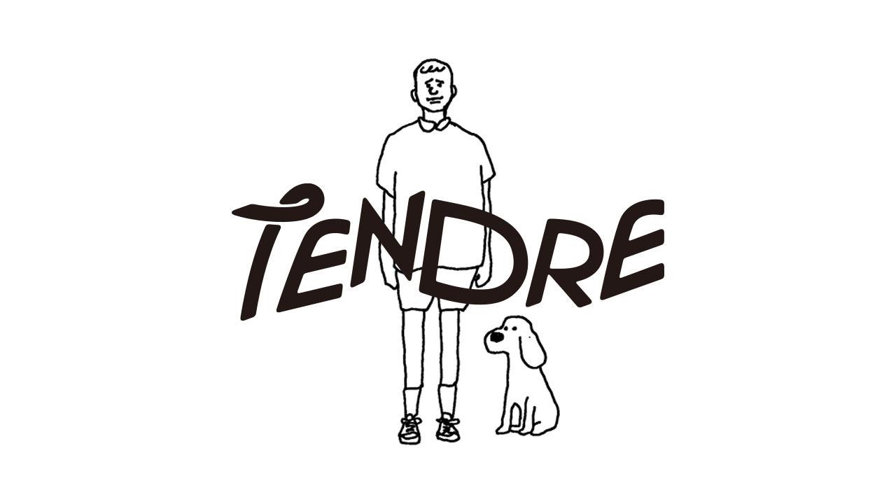TENDRE「HOPE」MV