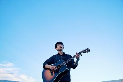 川崎鷹也、新曲「サクラウサギ」MV公開 一夜限りのスペシャルアコースティックライブも開催