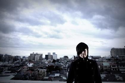 minus(-)の1stフルアルバム『O』を完成させた藤井麻輝に訊く、新作と未来と森岡賢が残したもの