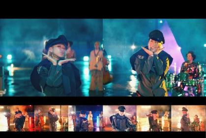 椎名林檎 AYA SATOと東京ゲゲゲイのMIKEY出演「公然の秘密① AYA&MIKEY 教則ビデオ」公開