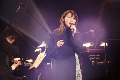 家入レオ、初の大阪城ホールワンマン大盛況にて終了 シンフォニックオーケストラとのコラボレーションで会場を魅了