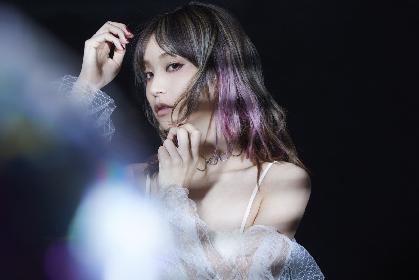 LiSA、横浜アリーナワンマンで最新曲「紅蓮華」初披露 同曲のニューシングルリリースも決定