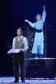 井上芳雄、木村花代、上白石萌歌が出演する音楽劇『星の王子様』の放送決定