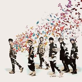 UVERworld ニューシングル「ODD FUTURE」収録曲のMV公開
