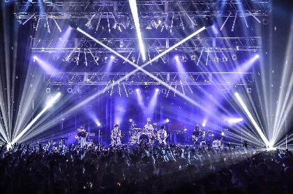 "BIGMAMA『TRANSIT MAMA TOUR 2018』ファイナル 新曲・レア曲も飛び出した恒例の""母の日ワンマン"""