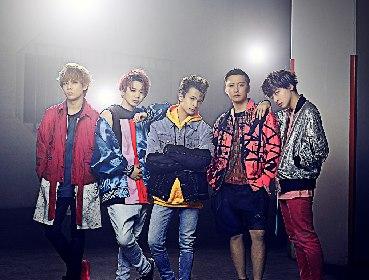 """Da-iCE、""""片想いする人の為の、夏の主題歌""""新シングル「君色」を8月にリリース決定"""