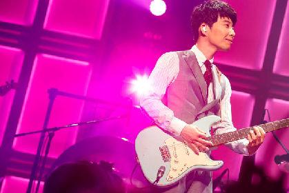 星野源、自身の音楽ルーツ込めたツアー「Continues」6万人熱狂のたまアリで幕