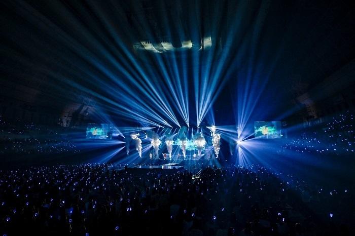 『Da-iCE ARENA TOUR 2021 -SiX-』