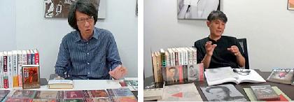 日本の作曲家コンサートに関わる人物へのロングインタビューシリーズ、ニコニコ動画で6月放送