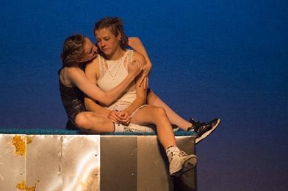 【劇レポ】近未来の『ロミオとジュリエット』~オクスフォード大学演劇協会