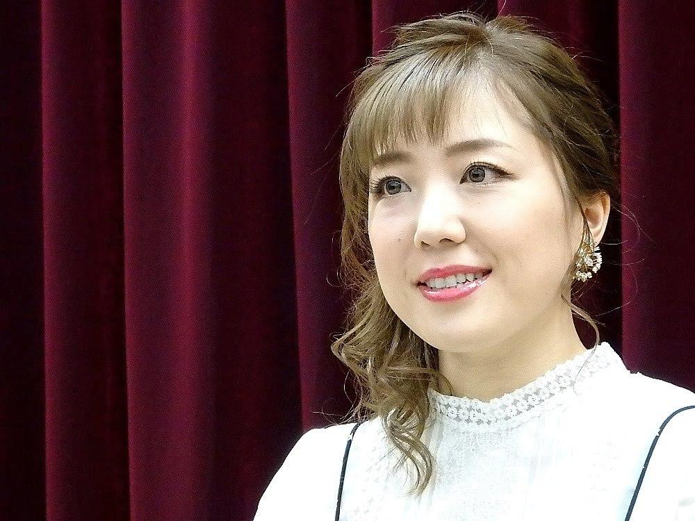 ミュージカル『メリー・ポピンズ』合同取材会にて(撮影/石橋法子)