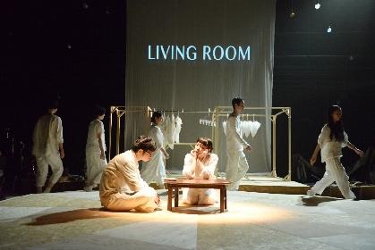 設立10周年ツアー中の「マームとジプシー」の藤田貴大が大阪で会見
