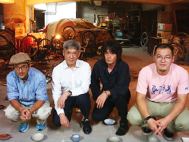 """元「劇団日本維新派」のメンバーが主体となり、""""再生""""を掲げ表現活動を始動! 「RIP」の第3回公演がまもなく名古屋で"""