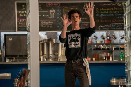 アンドリュー・ガーフィールド主演、リン=マヌエル・ミランダ⻑編監督デビュー作 Netflix映画『チック、チック...ブーン!』が劇場公開へ