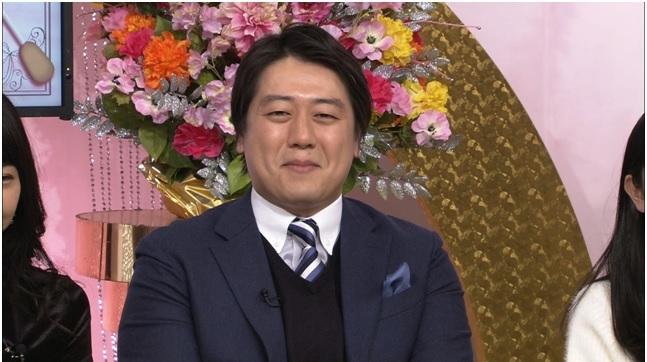 (C)BS日テレ 日本テレビアナウンサー 安村直樹