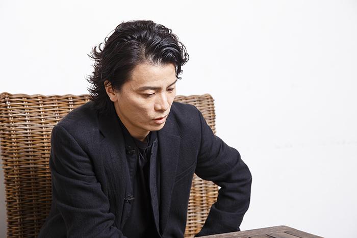 KREVA の新しい音楽劇 「最高はひとつじゃない 2016 SAKURA」 撮影=中田智章