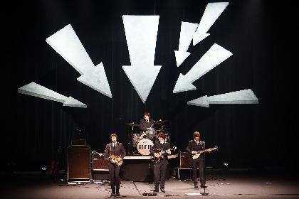 ビートルズの歴史を体感できる再現コンサート『LET IT BE ~レット・イット・ビー~』2019年秋に13都市で開催