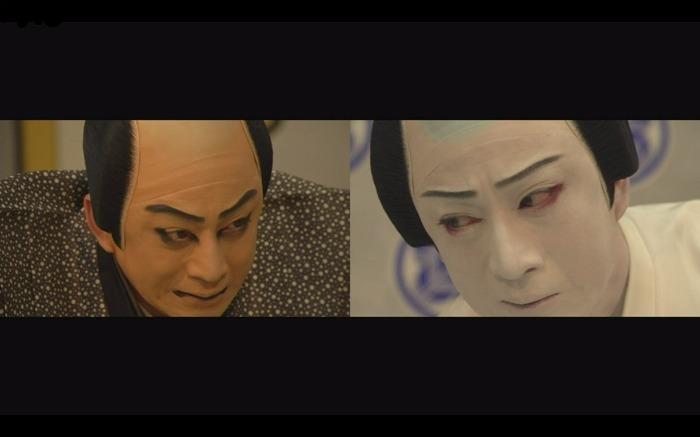 図夢歌舞伎『忠臣蔵』第二回  (C)松竹株式会社
