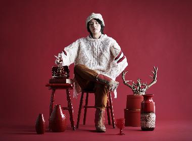 ビッケブランカ 2ndフルアルバム『wizard』全容発表、初回限定盤には完売ライブの貴重映像も