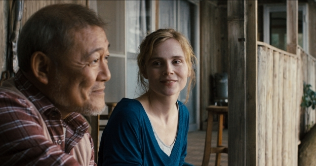 『KOKORO』 (C)2014 – Escazal Films / France 3 Cinema – Rhone-Alpes Cinema