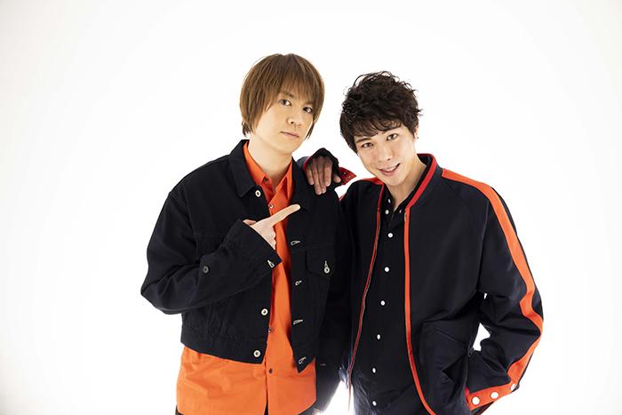(左から)浦井健治、柿澤勇人
