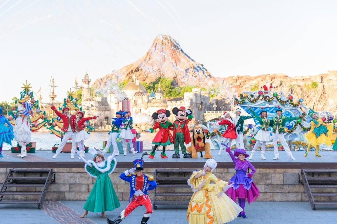 パーフェクト・クリスマス  ※イメージ (C)Disney