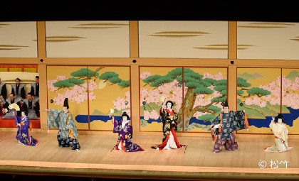平成最後の大歌舞伎、新たな元号を祝う新作「平成代名残絵巻」で幕開け