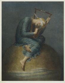 象徴主義からマグリット、デルヴォーらの作品を展覧販売 『象徴派から世紀末のフォークロア』展が開催に