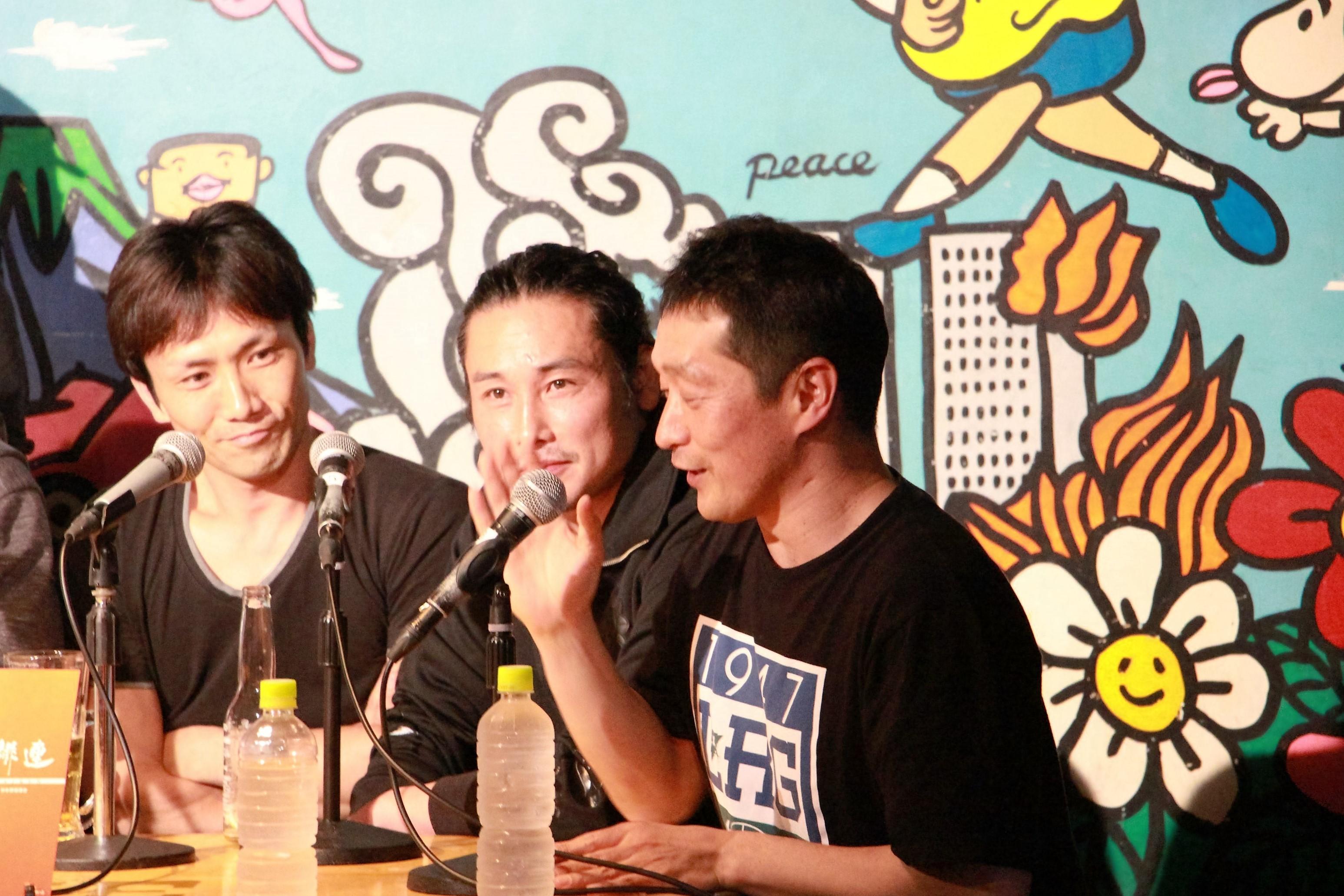 坂本浩一氏は高校卒業後に渡米 以降、日米両国で活躍している