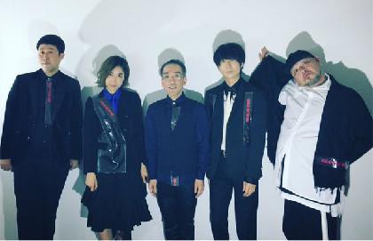 「Love music」に小籔千豊と川谷絵音が出演、ジェニーハイの制作現場に密着する